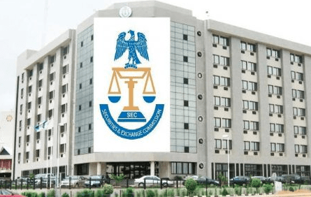 NIGERIAN SEC REGULATES DIGITAL ASSETS