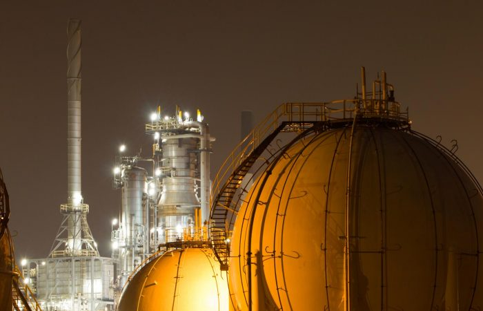 GUIDELINES FOR THE ESTABLISHMENT AND OPERATIONS OF DOWNSTREAM GAS FACILITIES