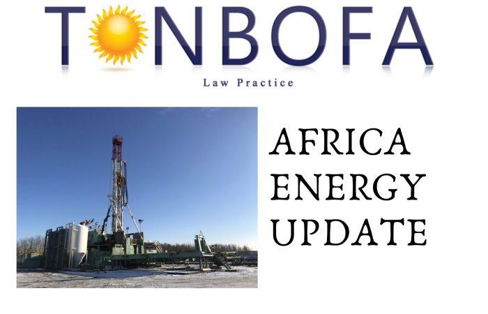 Africa Energy Update